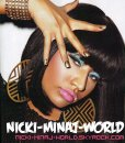 Photo de Nicki-Minaj-WORLD