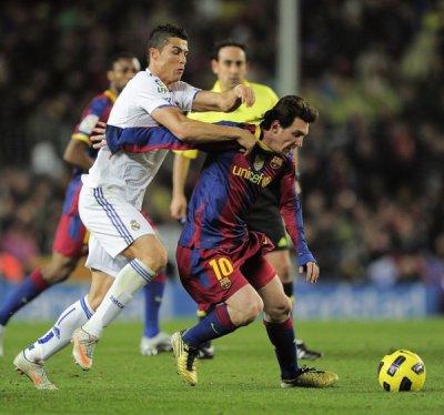 les 2 meilleurs joueurs du monde