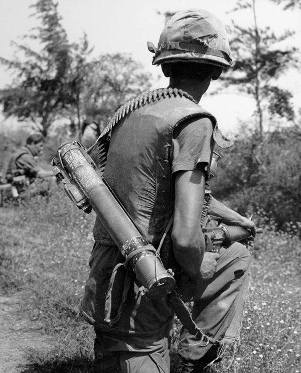 Vietnam war _ 4