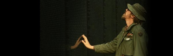Vietnam war _ 12 _ Wall