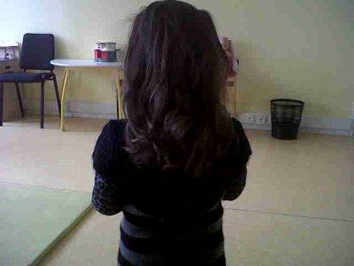 les bo cheveux de ma fille a 3ans comment il son lompt