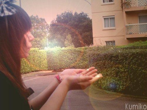 fallen angel ♪