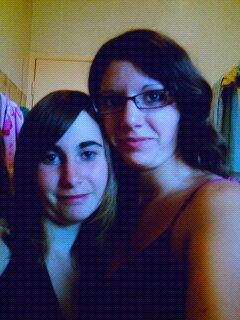 Mwa et ma soeur de coeur