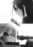 Manganime SAO #7 ~ Arc III : Phantom Bullet