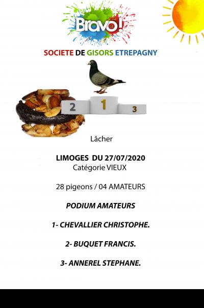 A Limoges, spécialités porcelaine et boudin aux châtaignes...