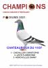 CHATEAUROUX DU 11/07