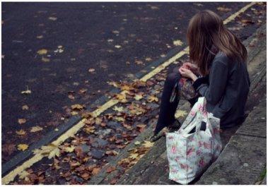 Peut-etre qu'à force de vouloir toujours le bonheur des autres on deviens soi-meme malheureux. D'une manière, c'est comme sa que je t'ai perdu, alors oui ...