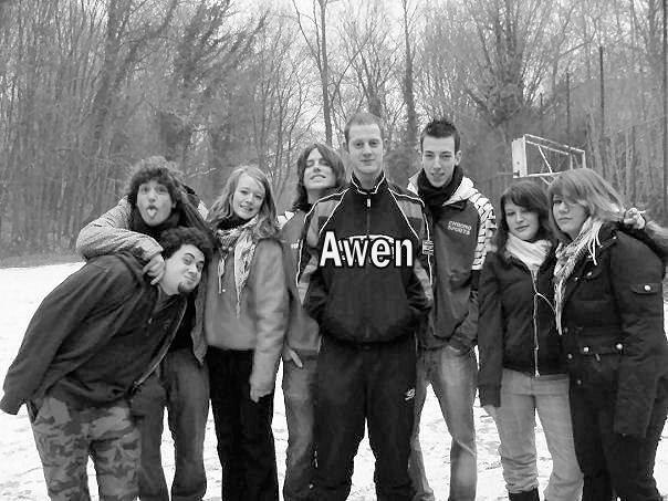 Awen Offishall