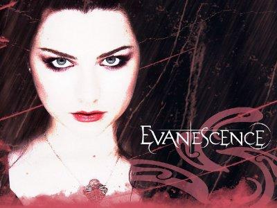 Evanescence . . . Mon groupe favoris ♥