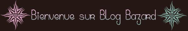 → Bienvenue sur le blog