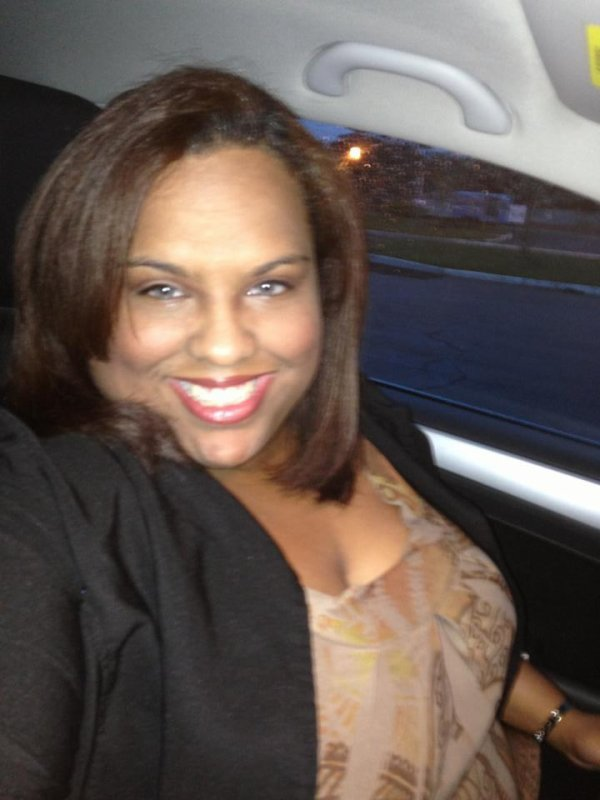 Susie Foxx_ Pic 2