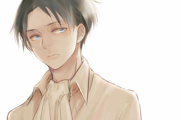 -Je peut t'anéantir rien qu'avec un seul regard