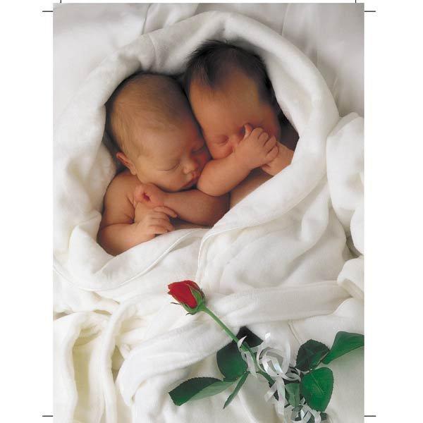 ma passion: les bébés