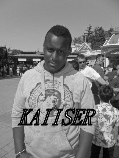 KAIISER L'HEROOICK