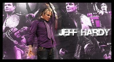 Jeff Hardy  ♥