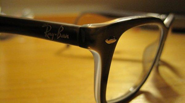 Ray-Ban ♥
