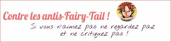 lutte contres les anti-fairy-tail