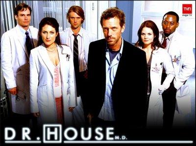 « Docteur House »