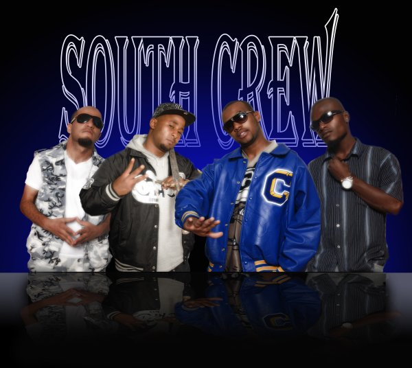 new of SOUTH CREW  2011 soon ......