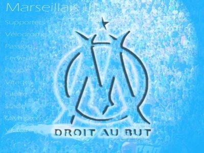 L'équipe qui à le plus beau PALMARES de France ! ALLEZ L'OM !!!