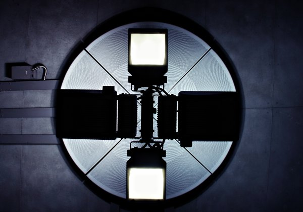 Circle Light²