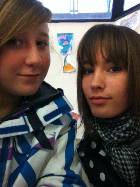 Moi&Laurie <3