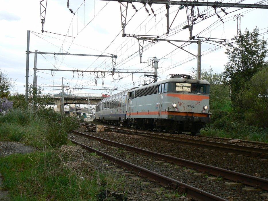 Carlosmen Le Fan des Trains
