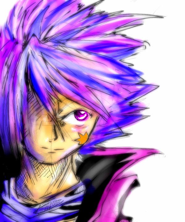 dessin manga tablette graphique