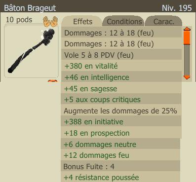 Bâton Brageut