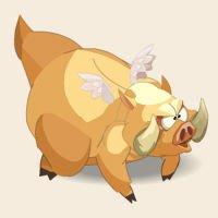 Sabida vs Dragon Cochon : Le Retour