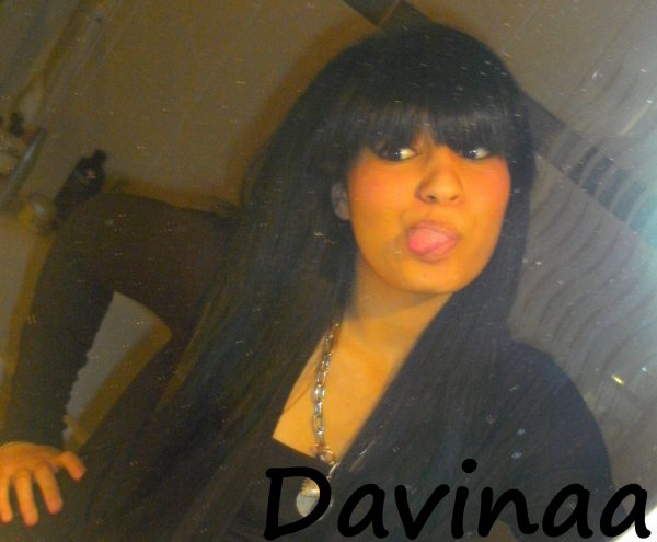 FACEBOOK ; Davii Naa ♥ !