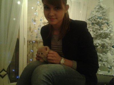 Lika le panda ;) t'as d'la chance Marie-France x)