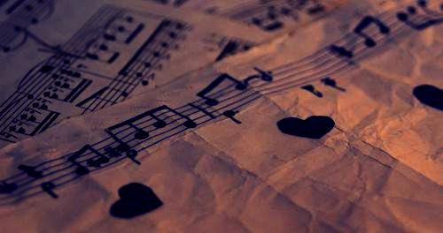 Music Is All I Need ~*