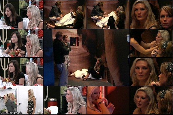 . 20 Juillet 2011 : L'actu live de Marie..