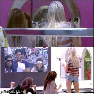 . 30 Aout 2011 : L'actu live de Marie..