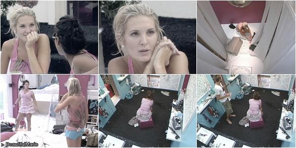 . 3 septembre 2011 : L'actu live de Marie..
