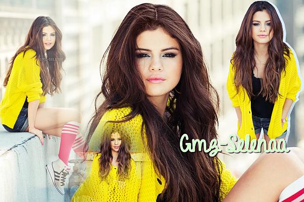 Biographie Selena Gomez ↧