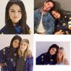 Selena Gomez a posté une vidéo de son écriture du mot Revival, le nom de son nouvel album sur un bloc-notes dans le studio. J'ai vraiment hâte de l'écouter !