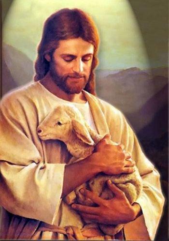 jesus et tous pour moi