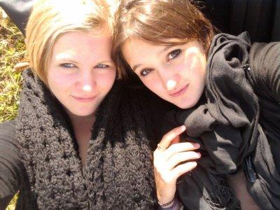 Moi et Alicia