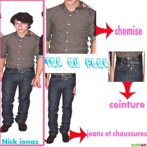 Nick style