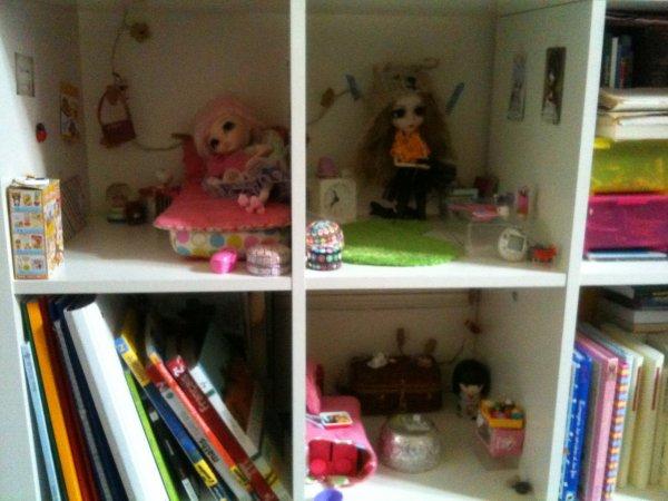 Ma dollhouse :3