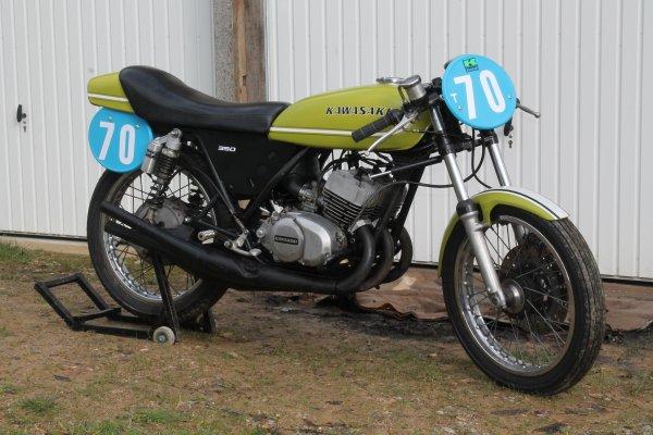 mulet VMA 350 S2