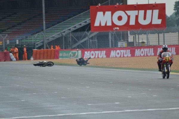VMA  le Mans 18/19/20 juillet - 2-