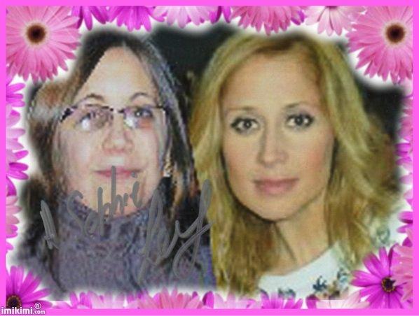 ♥ mon autographes-dedicaces de Lara Fabian (mon idole depuis 1997) (bisous lara je t'adore) ♥