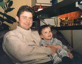 Papa celui a qui je doit tout ;)♥ Love ♥