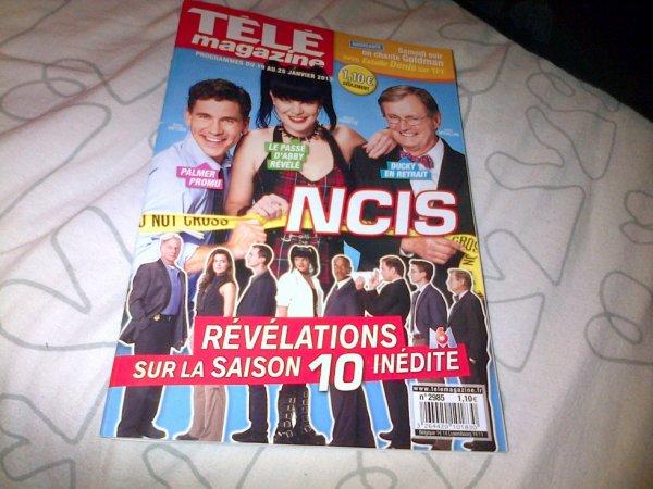 Mon magazine :)