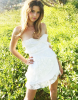 ♥ Lady in White ♥