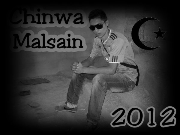 freestyle 2012 / Freestyle chinwa ft babay 2012 (2012)