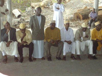 « Ali Himidi : Un aveugle voyant »